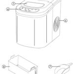 Igloo Ice Maker Manual Thumb