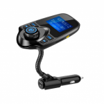 Nulaxy Wireless In-Car Bluetooth FM Transmitter User Manual Thumb