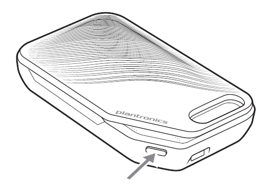 Charge case with cable marked out in diagram
