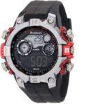 Armitron WR330 Watch Manual Thumb