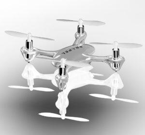 Zipp Nano Drone photo