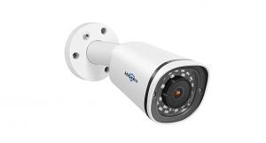 Hiseeu PoE Security Camera System User Guide Image